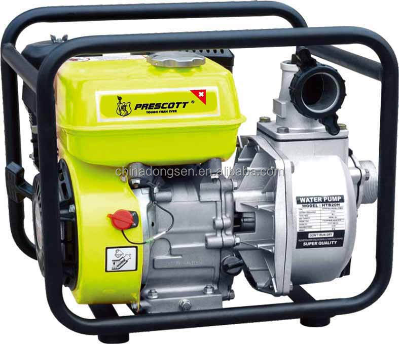 Presott 28m 60m3/hr Gasoline Water Pump