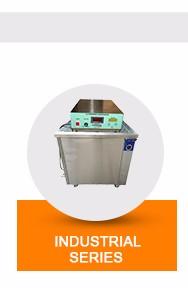 126L large size Industrial ultrasonic cleaner KS-1036