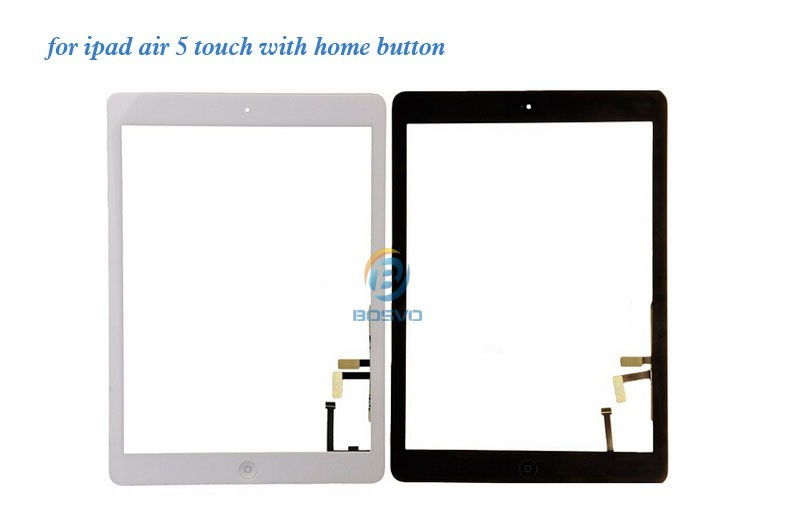 Wholesaler 9.7inch LCD touch screen digitizer for ipad air