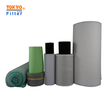 Top Quality Large Cyclone Powder Dust Collector Synthetic Bag Filter Fabric