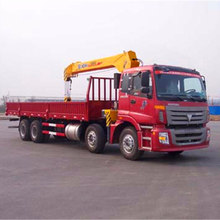 20 ton used tadano truck crane for sales