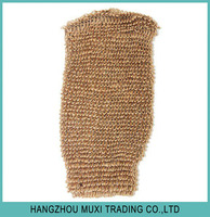 Natural Best Body Scrub Bath Jute Glove