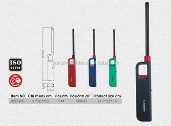 CR BBQ LIGHTER