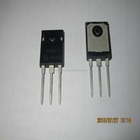SPW47N60C3 Integrated Circuit