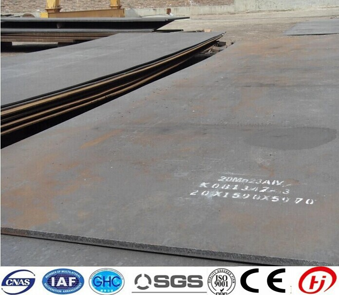 Q235A,Q235B,Q235C,Q235D Ultrahigh-tension Transmission Tower Bridge Vehicles Boiler Container Ship Carbon Steel Plate