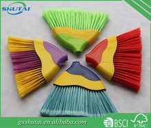 street sweeper broom plastic brooms from china