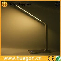 Multifunction Folding Table Desk LED Lamp