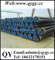 DIN 2391 ST35 NBK Cold Drawn Seamless Steel Pipes for Hydraulic