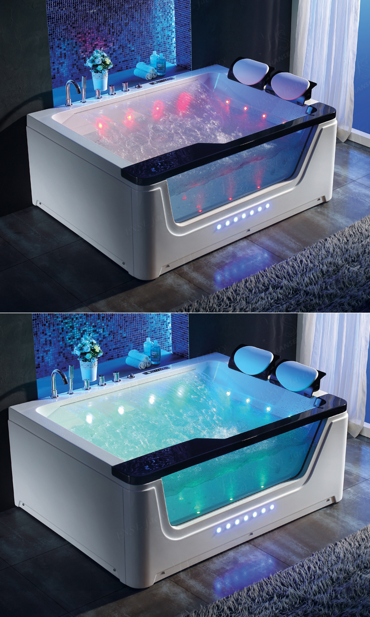 lbd sensual massage bathroom
