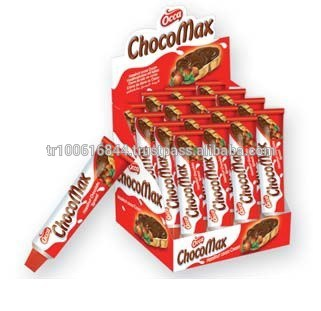 CHOCO MAX CREAM CHOCOLATE IN TUBE