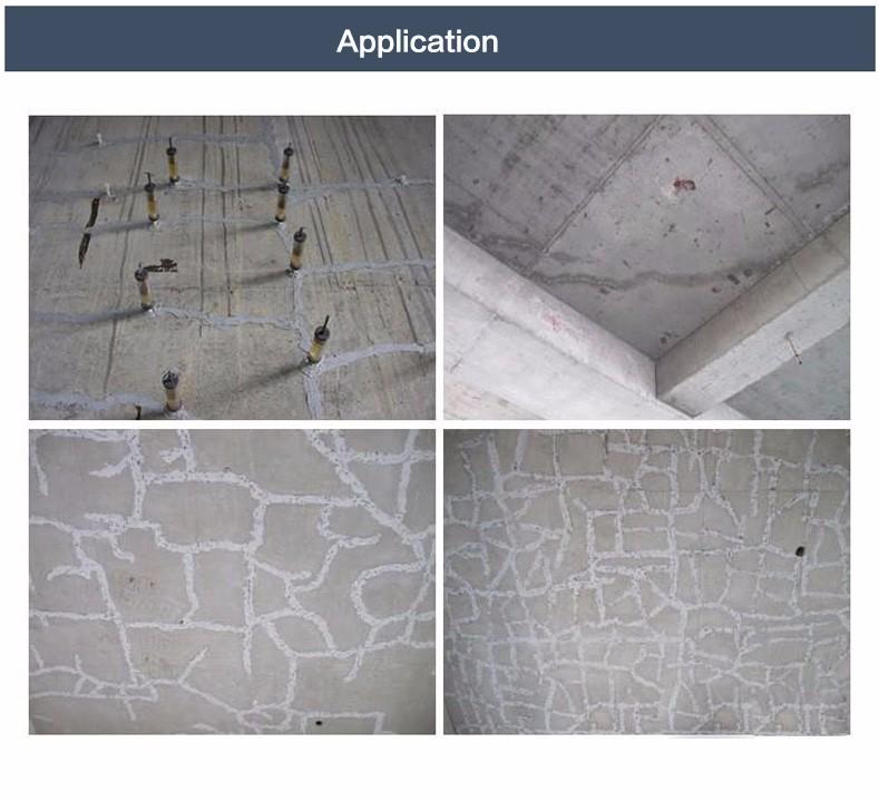 Xq Xb Xinchor Epoxy Resin Hysol Concrete Leveling Adhesive