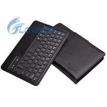Removable bluetooth keyboard case for samsung galaxy tab3 7.0 p3200 P3210 T210