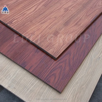 Good Qulaity Embossed Wood Timber For