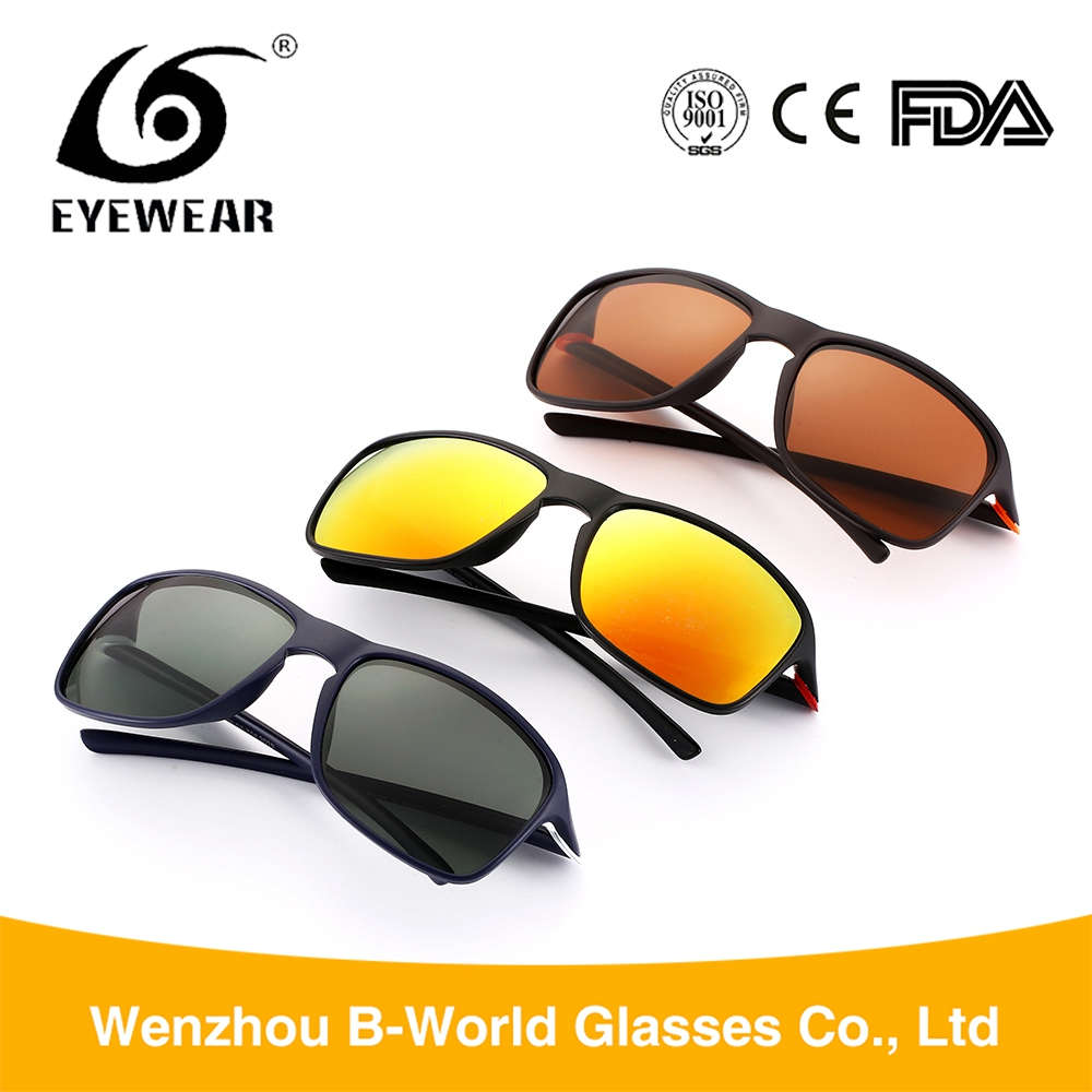Popular style brand name sunglasses TR90 spectacles eyewear frames price