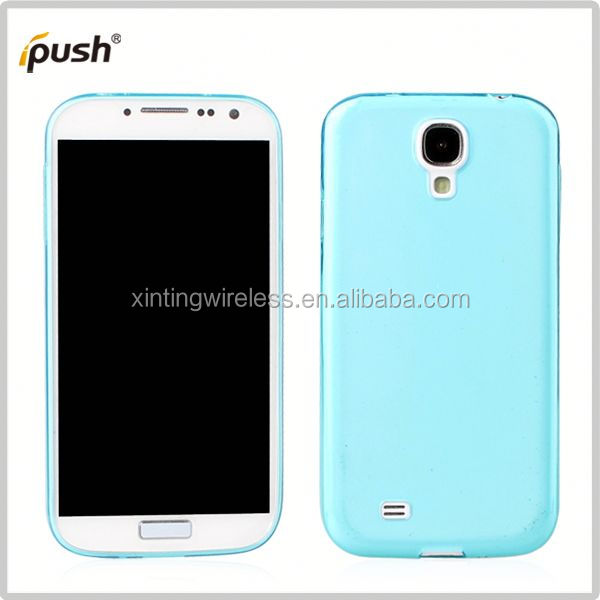 2014 high quality ultra thin tpu handle shell for samsung s5 for samsung s5 new tpu phone case