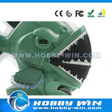 2013 hot summer toys for kids RC toy shark extract