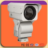 Long Distance Surveillance Camera