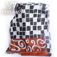 PHILEASY 2012 NEW STYLE 100% cotton printing fabric