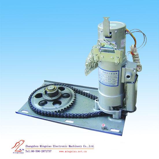 Ac150kg 2000kg d k fiyat panjur motoru otomatik kap for Roller shutter motor price