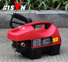 Mini portable electric pressure washer for car detailing self-service bike washing handy high pressure washer from Zhejiang