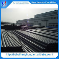 Trade Assurance Supplier heavy duty pvc pipe