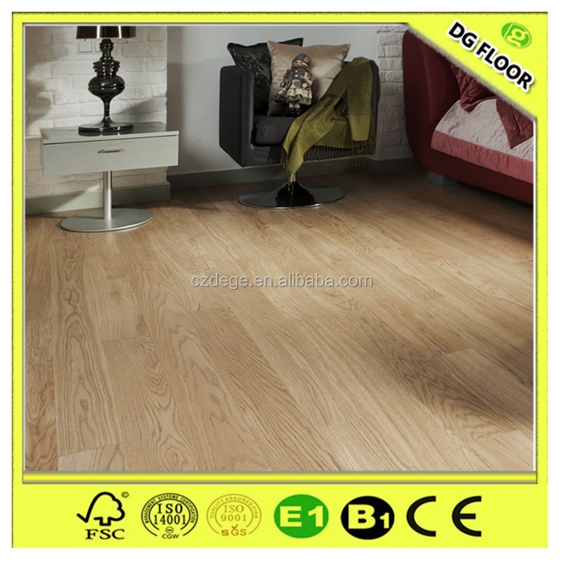 India Popular Laminate Parquet Flooring Carbonized Flooring 8mm Flooring