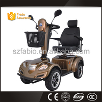 2017 new design CE yamati scooters