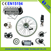 36v electric bike conversion kit spare parts china