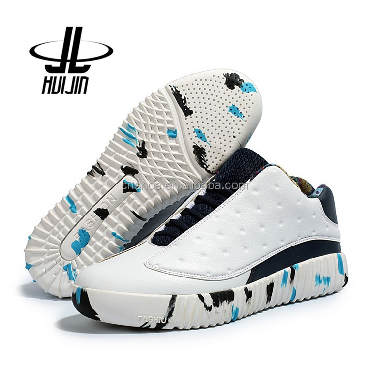 Hot sale anti slip OEM rubber sole sport shoes supply