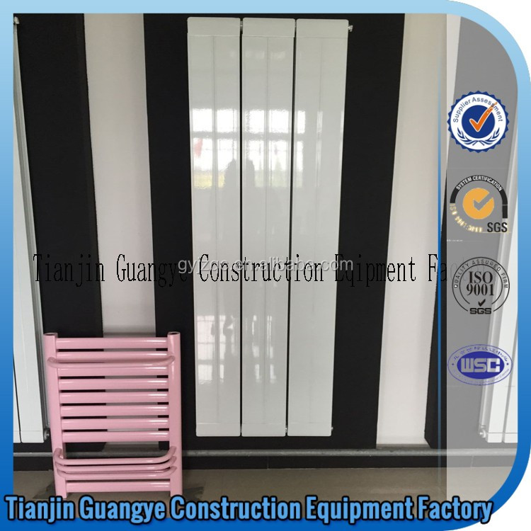 High technology White steel hydronic panel radiator / Double Panel Radiator / Steel Panel Hot Water Radiato cheap china supplier