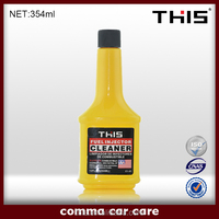 Car Care Accessories Engine Fuel System Cleaner