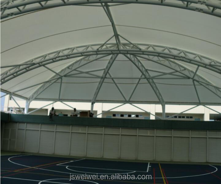 ptfe Architecture membrane for building tent