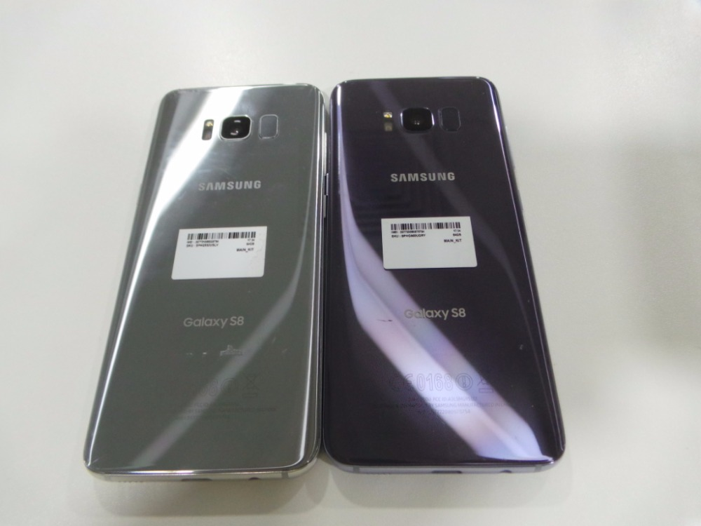 SAMSUNG G950U, SPRINT, HSO, A-STOCK, FOR GALAXY S8