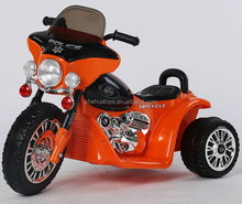 6Volt 3 wheels ride on battery motorcycle motorbike for kids