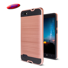 Hot sale factory cheap price mobile phone case for ZTE n9517 warp 8