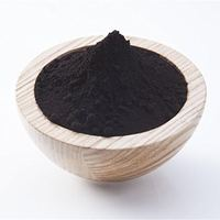 Buyers of iodine value 1100mg/g wood based powder activated carbon, coconut shell powder price in india for water decolorizing