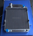 All Aluminum Radiator For model T ford bucket 24-27 AT
