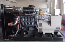 500kva germany deutz generaot with 8 cylinder diesel engine price for sale
