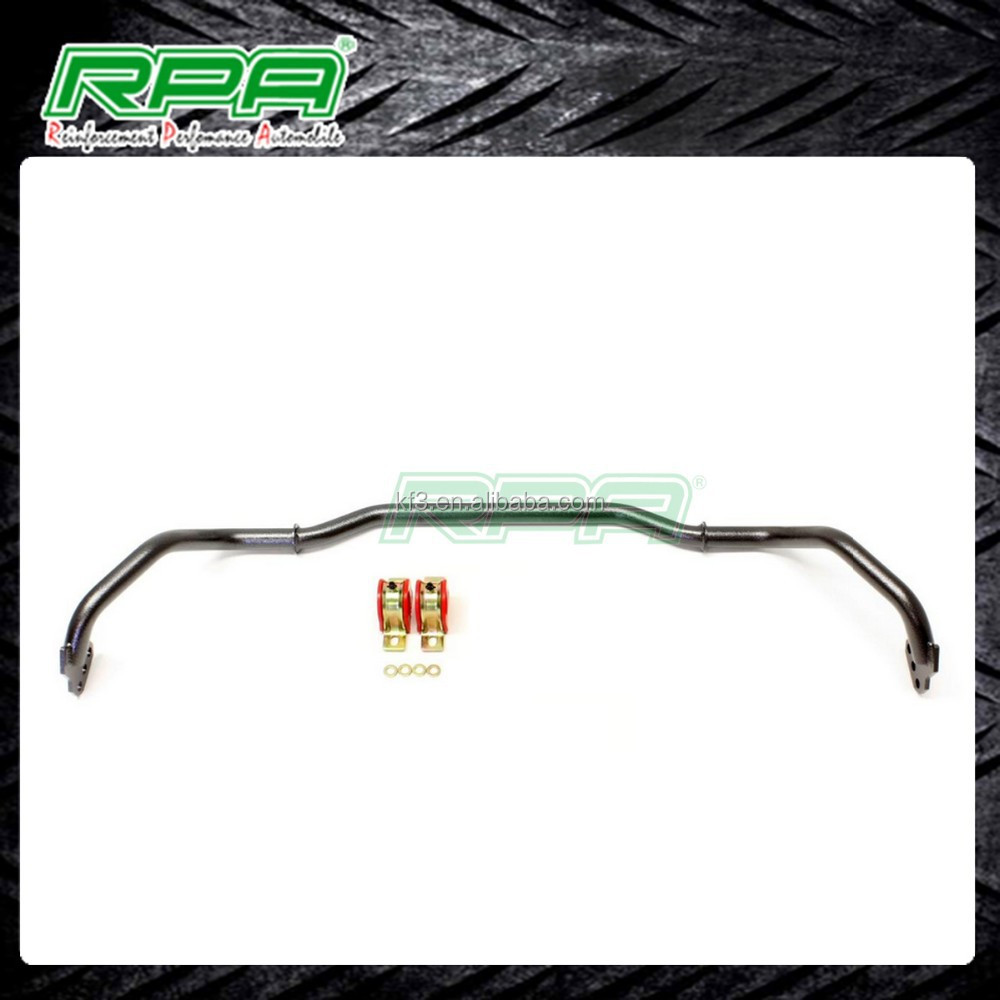 High Performance Sway Bars for Chevy Camaro 2013 2014 2015 Front Anti Roll Bar