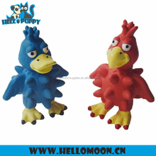 Top Quality HELLOPUPPY Squeaky Novel Chicken Design Pet Sex Toy For Dog