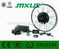 high efficiency 1000w city electric bike direct brushless hub motor