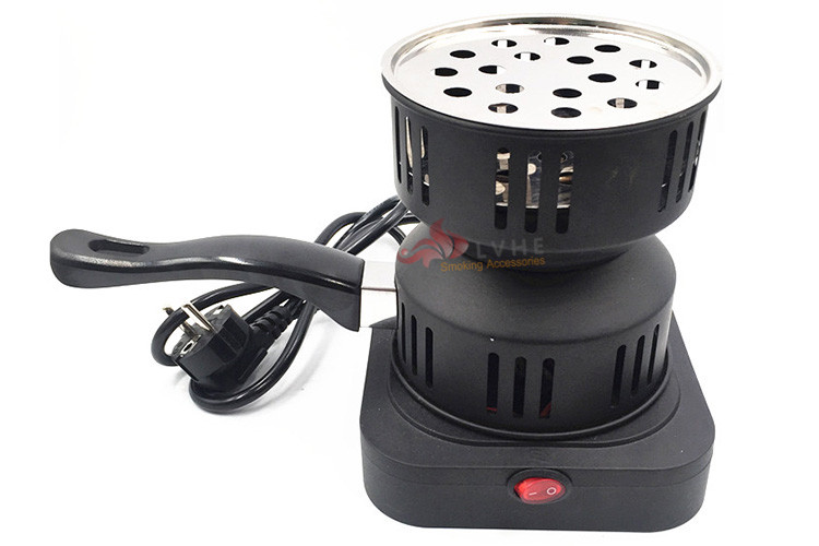 T001CB Tolly Shisha Accessories Charcoal Carbonization Charcoal Stove