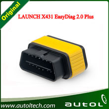 Original Launch X431 EasyDiag Support all cars with 16-pin OBD port, OBD2 Software free download