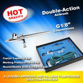 Double Action Airbrush Kit BD-207K