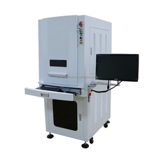 High precision good quality 3d sub surface laser engraving crystal machine 3D camera to Canada