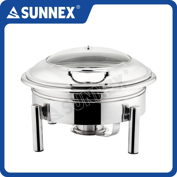 Sunnex New chafing dish electric buffet equipment