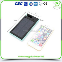 Many styles excellent performance battery solar charger
