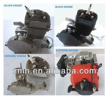 Motorized Kit For Bicycle,Bike Gas Engine Kit