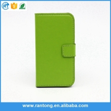 Fastest delivery classical leather case for lenovo a5000 for promotion