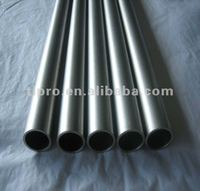 professional titanium welded tube for condensers distributor
